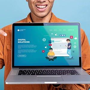 quảng cáo sản phẩm công nghệ