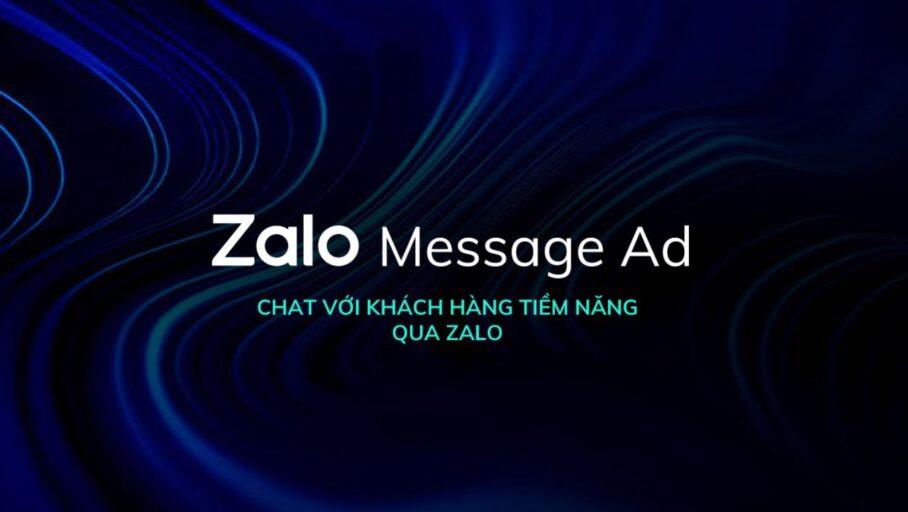 Zalo Message Ads